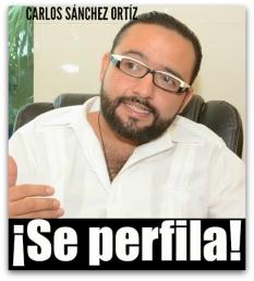 CARLOS SANCHEZ ORTIZ PVEM LA PAZ BCS TRANSPORTES AGUILA