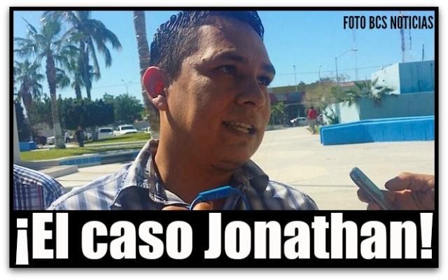 DANIEL SANCHEZ AVILA CASO JONATHAN
