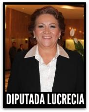 DIPUTADA LUCRECIA ARZOLA