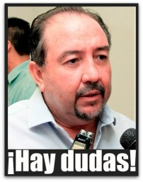 TONY AGUNDEZ ROBO AYUNTAMIENTO DE LOS CABOS