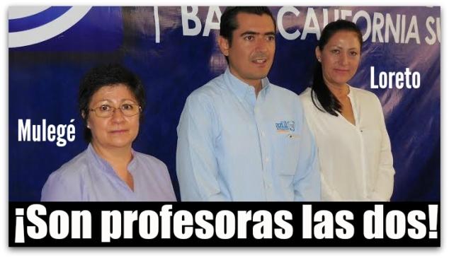 1 candidatas mulege y loreto