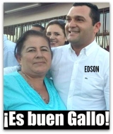 edson gallo