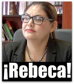 REBECA INSTITUTO ESTATAL ELECTORAL IEE