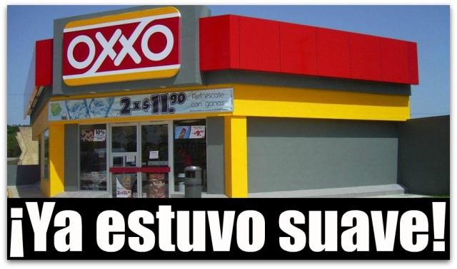 1 1 oxxos venta alcohol bcs