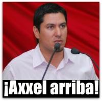 AXXEL SOTELO ARRANQUE