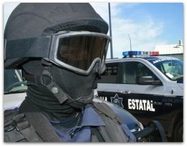 1 a policia estatal operativos