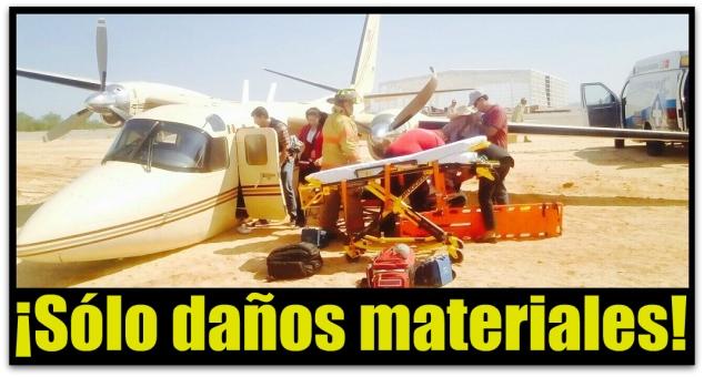 1 accidente aéreo cabo san lucas