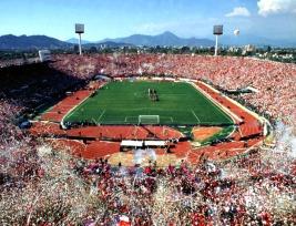 1 a estadio nacional de chile