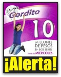 1 a estafa loteria