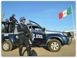 1 a policia estatal operativos r