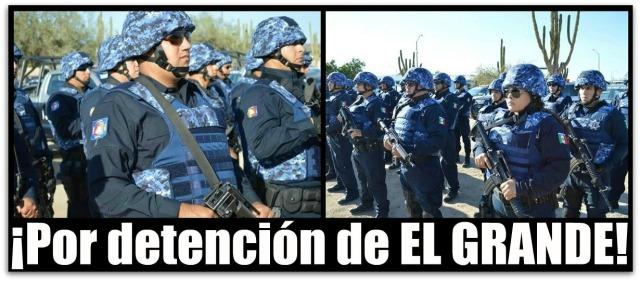 1 a policia estatal preventiva la paz bcs