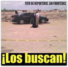 1 auto sospechoso ciudad constitucion
