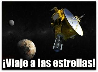 new horizons solar sistem