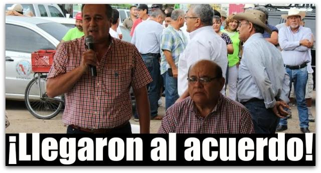1 a alcalde moroy con osuna frias hoy