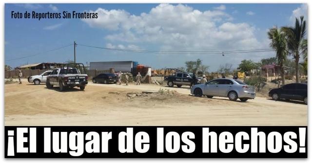 1 a asesinato de gitanos cabo san lucas