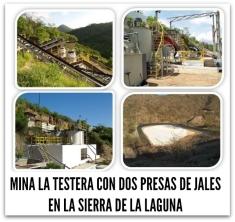 1 a mina la testera en la sierra de la laguna