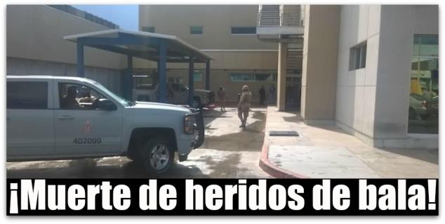 0 A HOSPITAL SALVATIERRA AMENAZAS