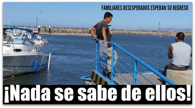0 a pescadores extraviados en loreto