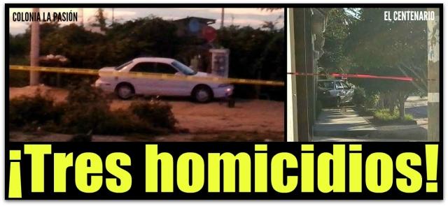 0 homicidios lunes 21 de septiembre la paz bcs