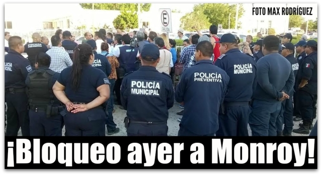 0 policia municipal de la paz caso monroy