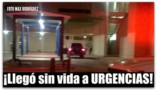 1 a a a muerto hospital salvatierra