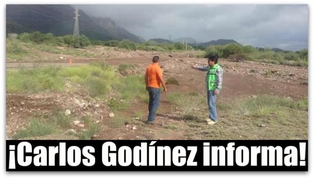 1 A CARLOS GODINEZ PROTECCION CIVIL