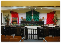 1 a congreso del estado bcs 485952 sala diputados