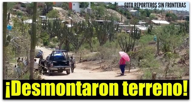 1 A INVASION EN COLONIA CHULAVISTA