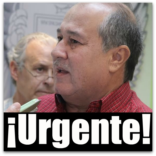 Detienen al priista Francisco Monroy, exalcalde de La Paz