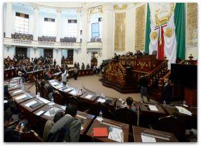 1 asamblea legislativa distrito federal