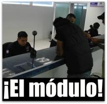 0 a modulo pichilingue policía estatal