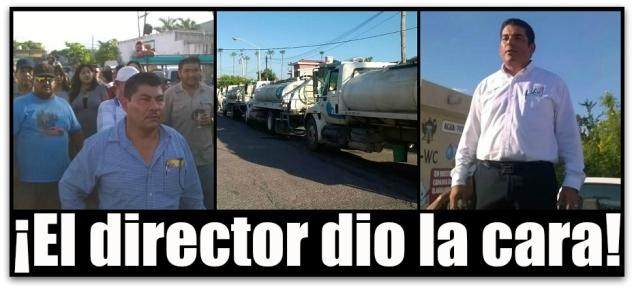 0 a paro laboral agua potable la paz