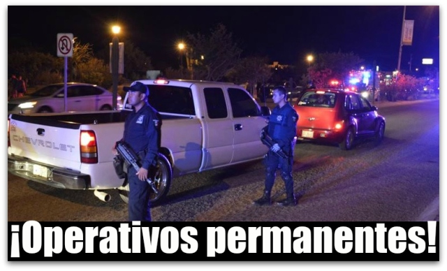0 a policia estatal operativos permanentes