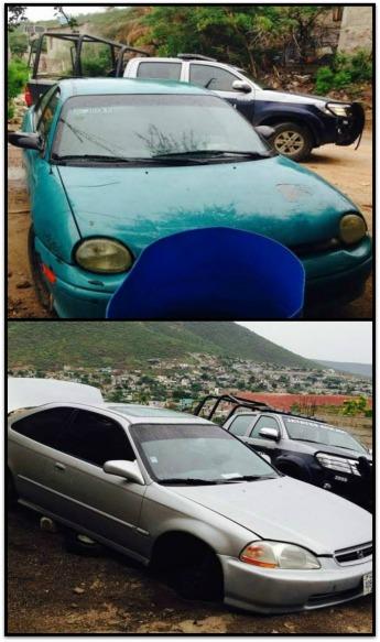 0 a vehiculos robados en la paz bcs 8486936
