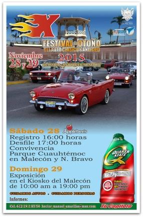0 a a festival autos antiguos la paz bcs