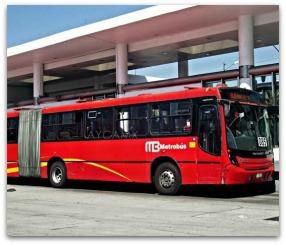 0 a a metrobus