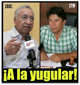 0 a amadeo murillo vs isaias gonzalez cuevas