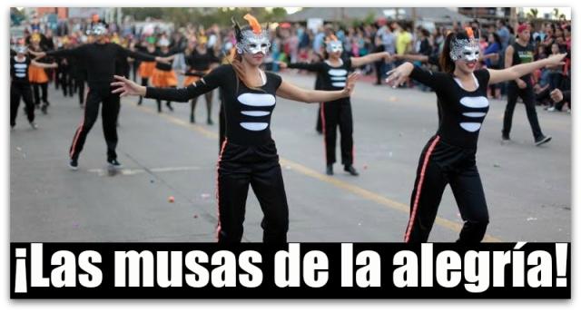 0 a carnaval comparsas 2016
