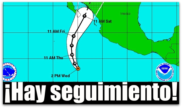 0 a huracan sandra