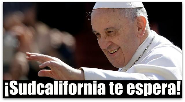 0 a papa francisco loreto baja california sur