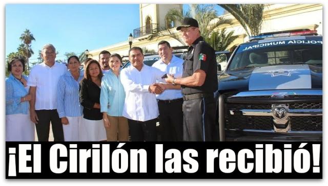 0 a patrullas policia de los cabos 2015