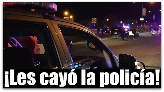 0 a riña colectivo policia estatal preventiva