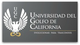 0 a universidad golfo de california