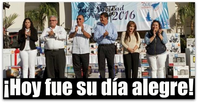 0 a a a a alcalde de la paz armando martinez y policias de la paz posada 2015