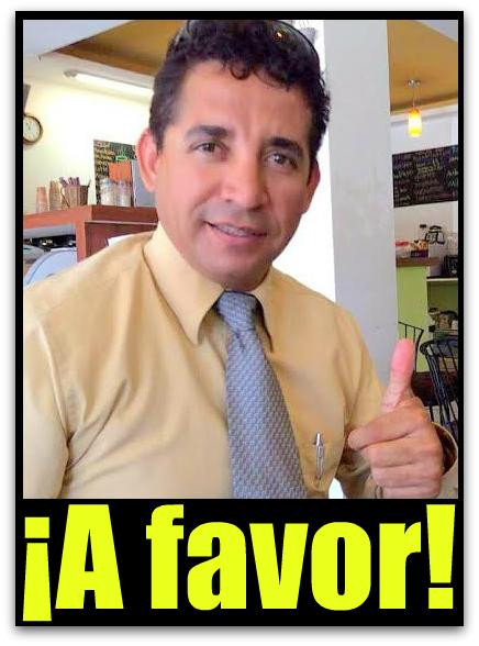 Que ya se vaya jes s druk de la dirigencia del prd - Francisco padilla ...