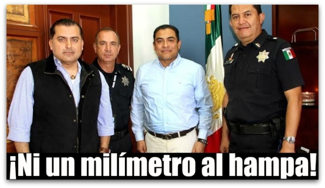 0 A A A POLICIA FEDERAL LOS CABOS BCS