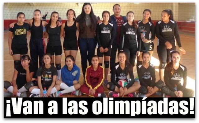 0 a deportistas de mulege