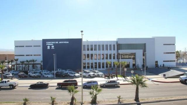 0 a inauguracion nuevo centro de justicia carlos mendoza