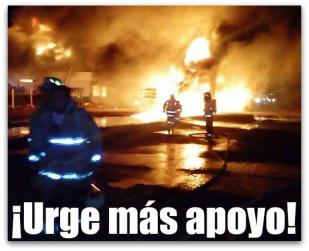 0 a incendio taller hermanos camarena santa rosalía