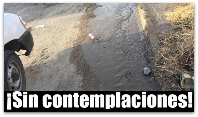 0 a oomsapas aguas negras